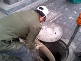 南京秦淮專業下水道疏通隔油池清理師傅電話