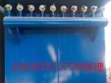 乌兰察布水泥仓库单机脉冲120布袋除尘器+脱硫脱硝