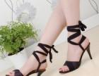 Olabuy出售细高跟尖头绑带鞋