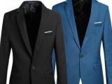 2014新款西装男休闲西服 韩版修身西服男款潮男外套包邮 西服特