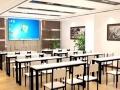 折叠办公桌简易长桌会议桌培训桌长条桌条桌活动桌子条形桌课桌椅