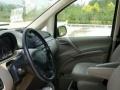 奔驰唯雅诺 2010款 2.5 手自一体 尊贵版 黑
