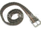 厂家直销手工腰带厂家专业编织七芯伞绳流行时尚精美外贸腰带