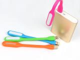 新奇特led灯 小米灯 新奇特LED电脑小台灯 礼品 USB创意