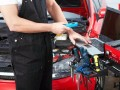 深圳24小吋上门道路救援,流动修车补胎,搭电送油