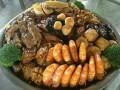 惠州第一家大盆菜外卖,惠州盆菜一条龙 最好吃的盆菜