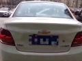 雪佛兰赛欧32015款 1.5 手动 理想版(天窗) 分期购车仅