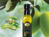 西班牙原装进口橄榄油批发食用美容250ml斯贝斯特级初榨橄榄油