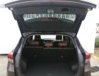 现代 途胜 2015款 1.6 自动 旗舰型四驱配置丰富舒适度高