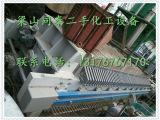 二手化工设备 二手压滤机储罐不锈钢 优质供应价格山东
