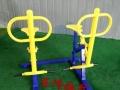 .体育器材厂直销批发户外健身器材 小区/室外健身路径 伸腰架
