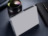 Gindot/京点 W10 新款DLP微型投影机高清投影仪