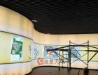 展台展厅会展专用软膜灯箱膜弹力膜软膜天花