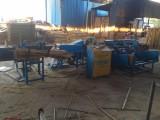 广众竹业机械厂 自动破竹机
