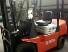 湖北荆门咸宁哪里卖二手叉车低价处理新合力3吨6吨叉车经销商报