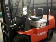 内蒙三吨柴油叉车价格呼和浩特合力叉车专卖驻北京销售公司