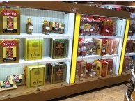 重庆荣昌烟酒回收总站,常年回收各种烟酒礼品