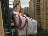 上海北京西路浴缸吊運-上海起重吊裝家具電話