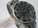 厂家直销EG6037B丹士顿陶瓷手表_高档男士品牌手表_高仿手表