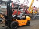 出售二手合力,杭州,柴油,1-3吨电动,夹抱叉车.