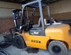 本厂2.5吨3.5吨,杭州4.5吨二手叉车9成新