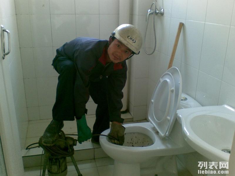 大连专业疏通各种下水道马桶 洗菜盆 地漏改管清化粪池