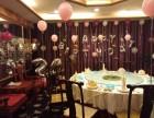 济南婚礼气球制作