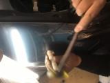 免钣金汽车凹陷修复无喷漆快速复原汽车凹痕修复