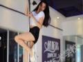 台州哪里学舞蹈较专业、钢管舞爵士舞街舞专业培训学校