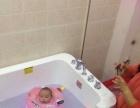 大型社区180㎡婴儿游泳馆转让Y