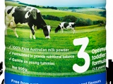 澳大利亚牛奶奶粉公司转让