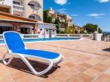 户外折叠沙滩躺椅泳池休闲躺椅便携休闲塑料躺椅阳台花园躺椅