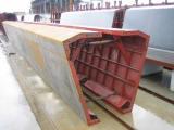 西藏自治区昆威专业销售诚信可靠的电缆桥架厂家机械设备产品