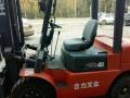 个人出售原车漆合力柴油叉车原车