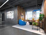 有口碑的办公室装修设计-郑州工业风办公室装修价位