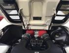 法拉利458跑车