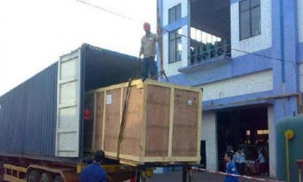 沧州旺旺家政 专业搬家 居民住宅搬家空调移机清洗