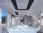 江苏南京专业眼镜店设计装修眼镜展柜设计制作
