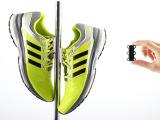 2016新奇休闲鞋鞋带扣 创意磁性鞋扣
