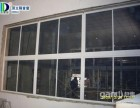 合肥酒店专用隔音窗,隔住高低频噪音让客户一睡到天亮