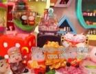 手工DIY店优加手作加盟 儿童乐园 1-5万元