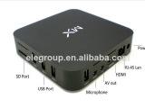 安卓4.2 谷歌TV BOX 双核8726 MX播放器 网络电视
