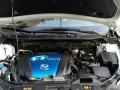 马自达CX-52012款 CX-5 2.0 自动 两驱舒适版(进