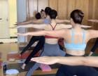 深圳哈他瑜伽学院暑期班报周末班和晚班的区别