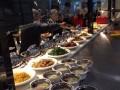 好吃的韩国料理,韩国酱料厨师,自助餐培训师傅