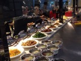 东北自助烧烤厨师,大型自助纸上烤肉厨师,韩式泡菜制作厨师