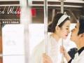 甜美季 香港Fungphoto 婚纱摄影 五折优惠