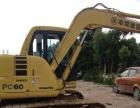 转让 挖掘机小松二手闲置挖掘机