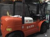 抚州柴油三吨四吨合肥合力牌叉车报价价格