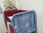 低价出售婴儿床